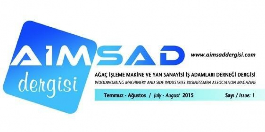 JOURNAL OF AİMSAD