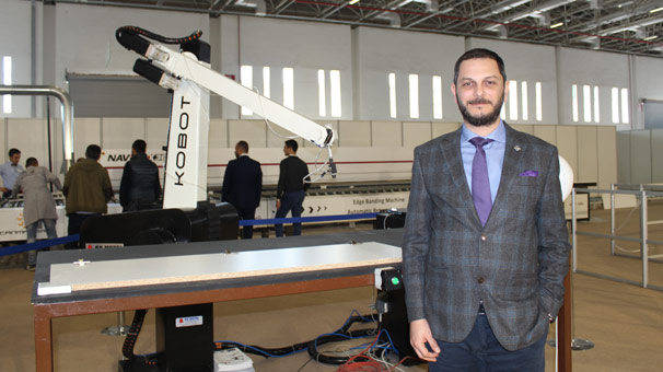 NATIONAL ROBOT REVOLUTION IN INDUSTRY…