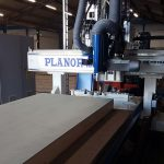 4 and 5 Axis CNC Sawing and Milling Machines