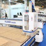 Flat Table CNC Nesting Machines