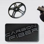 Carbon Fiber Sheet Press