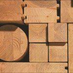 Laminated Wood Press